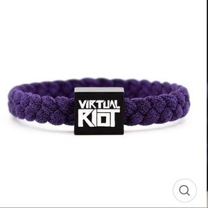 🖤SALE!🖤EF Bracelet Virtual Riot Edition